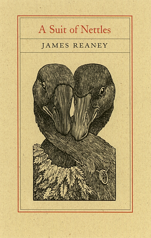 James Reaney's A Suit of Nettles: April