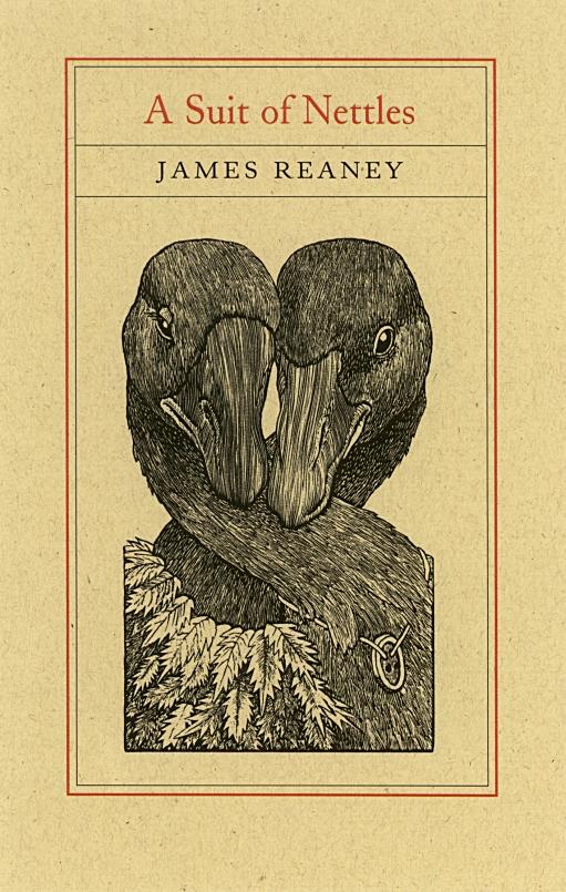 James Reaney's A Suit of Nettles: April