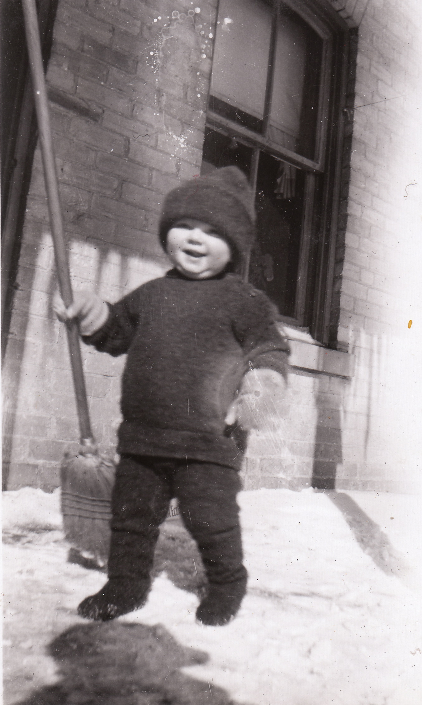 """James Reaney: Reflections on Shelter, Food, and """"When the Great Were Small"""""""